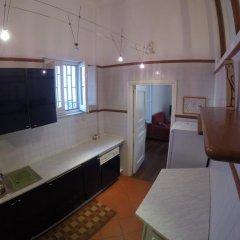 Отель La Kalsetta Италия, Палермо - отзывы, цены и фото номеров - забронировать отель La Kalsetta онлайн интерьер отеля