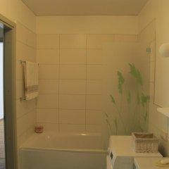 Отель Mindaugo Apartment 23A Литва, Вильнюс - отзывы, цены и фото номеров - забронировать отель Mindaugo Apartment 23A онлайн ванная