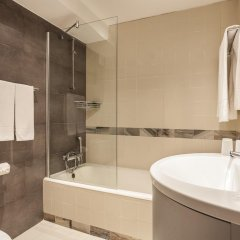 Отель Pestana Alvor Atlântico Residences 3* Улучшенная студия с различными типами кроватей фото 11