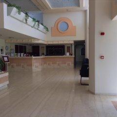 Sirene Beach Hotel - All Inclusive интерьер отеля фото 2