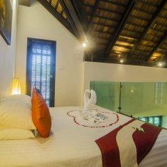 Отель Kirikayan Boutique Resort 4* Номер Делюкс с различными типами кроватей фото 3