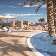 Отель Movenpick Resort & Spa Tala Bay Aqaba детские мероприятия фото 2