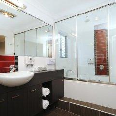 Отель Platinum International 4* Номер Делюкс с различными типами кроватей фото 4