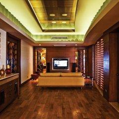 Отель Cornelia Diamond Golf Resort & SPA - All Inclusive 5* Президентский люкс с различными типами кроватей фото 3
