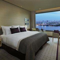 AVANI Riverside Bangkok Hotel 5* Стандартный номер с различными типами кроватей фото 4
