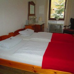Отель Ruhige Ferienwohnung - Berlin Mitte детские мероприятия