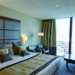 Leonardo Royal Hotel London Tower Bridge 4* Представительский номер с различными типами кроватей фото 2