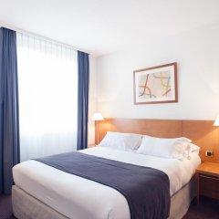 Hotel Des Artistes 3* Номер Комфорт с различными типами кроватей фото 14