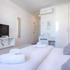 Отель Adriatic Queen Villa 4* Стандартный номер с различными типами кроватей фото 2