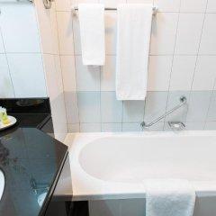 Отель Arabian Park Hotel ОАЭ, Дубай - 1 отзыв об отеле, цены и фото номеров - забронировать отель Arabian Park Hotel онлайн ванная фото 2