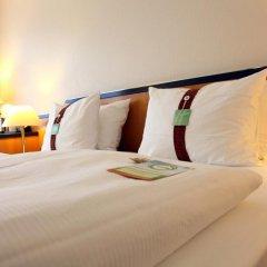 Отель Holiday Inn Hamburg комната для гостей фото 4