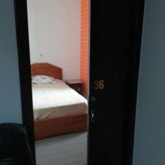 Отель Constituição Rooms 2* Стандартный номер с различными типами кроватей фото 4