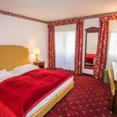 Отель Mailberger Hof 4* Стандартный номер фото 4