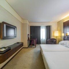 Porto Palacio Congress Hotel & Spa 5* Люкс повышенной комфортности разные типы кроватей фото 8