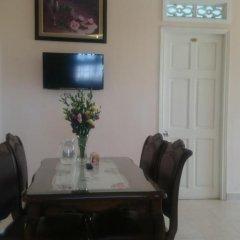 Отель Thach Thao Villa Далат удобства в номере