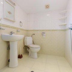 Апартаменты Eli Apartments - Different locations in Sarafovo, Bourgas ванная