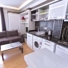 Отель Taksim Martina Apart в номере фото 2