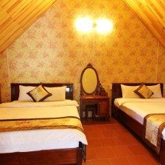 Отель Zen Valley Dalat Люкс фото 4