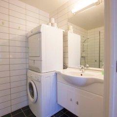 Отель Stavanger Housing, Lyder Sagens Gate 23 Норвегия, Ставангер - отзывы, цены и фото номеров - забронировать отель Stavanger Housing, Lyder Sagens Gate 23 онлайн ванная