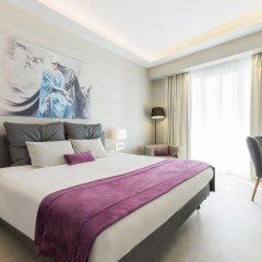 St George Lycabettus Hotel 5* Стандартный номер с различными типами кроватей фото 4