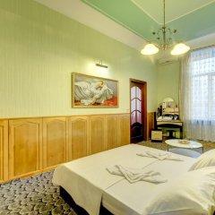 Мини-отель Гавана 3* Номер Комфорт разные типы кроватей фото 15