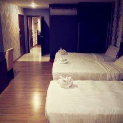 Отель Iraqi Residence 3* Семейный люкс фото 13