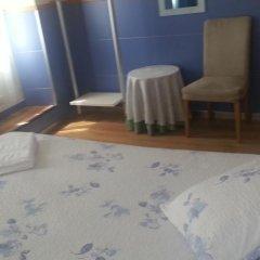 Отель Pensión Irune удобства в номере