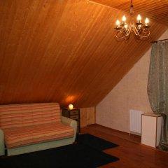 Гостиница Серебряный век Коттедж с различными типами кроватей фото 2