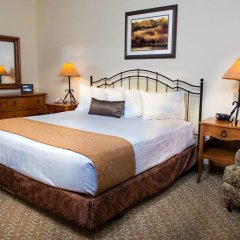 Отель Best Western Plus Waterbury - Stowe 3* Стандартный номер с 2 отдельными кроватями фото 16