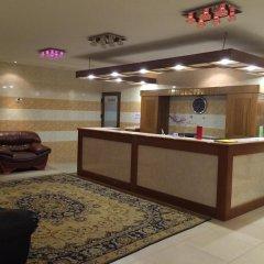 Гостиница Эльбрусия интерьер отеля фото 3