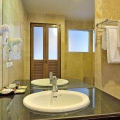 Отель Lanta Sand Resort & Spa 4* Номер Делюкс с различными типами кроватей фото 7