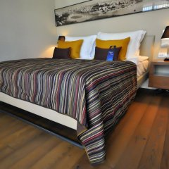Radisson Blu Hotel Istanbul Asia сейф в номере