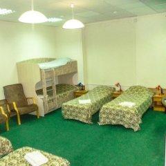 Гостиница Хозяюшка 3* Кровать в общем номере с двухъярусной кроватью фото 3