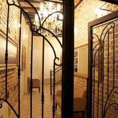 Отель Art Nouveau Galata 3* Стандартный номер с различными типами кроватей фото 3