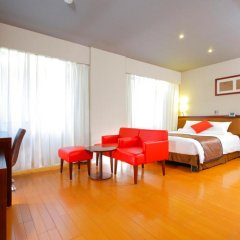 Отель Mystays Tenjin Стандартный номер фото 4