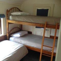 Отель Woodlyn Park Стандартный номер с различными типами кроватей фото 22