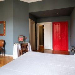 Отель Secondo Pensiero Италия, Милан - отзывы, цены и фото номеров - забронировать отель Secondo Pensiero онлайн комната для гостей фото 3
