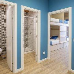 Mola Hostel Кровать в общем номере с двухъярусной кроватью фото 5
