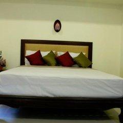 Отель Chaba Garden Resort 3* Стандартный номер с различными типами кроватей фото 12