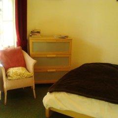 Отель Escape To Edinburgh @ Broughton Place Великобритания, Эдинбург - отзывы, цены и фото номеров - забронировать отель Escape To Edinburgh @ Broughton Place онлайн удобства в номере фото 2