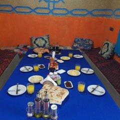 Отель Khasbah Casa Khamlia Марокко, Мерзуга - отзывы, цены и фото номеров - забронировать отель Khasbah Casa Khamlia онлайн детские мероприятия