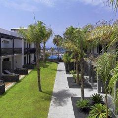 Отель Barceló Castillo Beach Resort 4* Улучшенное бунгало разные типы кроватей фото 2