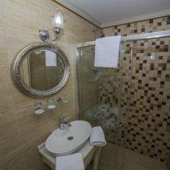 HHK Hotel 4* Номер категории Эконом с различными типами кроватей фото 3