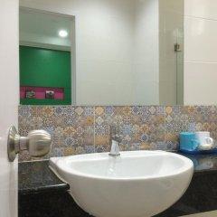 Отель For You Residence Бангкок ванная
