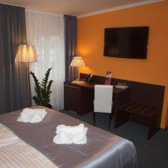 Hotel U Martina - Smíchov 3* Стандартный номер с разными типами кроватей фото 3