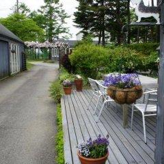 Отель Garden Shed Япония, Яманакако - отзывы, цены и фото номеров - забронировать отель Garden Shed онлайн фото 3