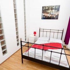 Отель Grand Boulevard Apartments Венгрия, Будапешт - отзывы, цены и фото номеров - забронировать отель Grand Boulevard Apartments онлайн комната для гостей фото 2