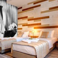 Garni Hotel Zavicaj комната для гостей фото 5