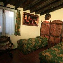 Отель Castello Di Pavone комната для гостей
