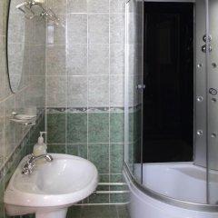 Гостевой дом Европейский Стандартный номер с различными типами кроватей фото 49